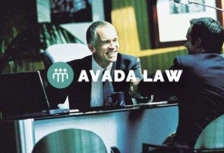 Avada Law Demo